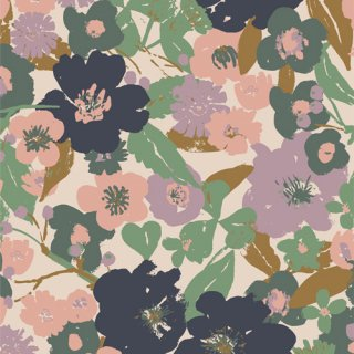LLP-56700 Full Bloom -Lilliput コットン100%