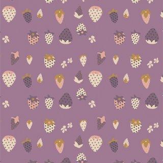 LLP-56701 Berry Picking -Lilliput コットン100%