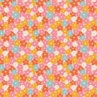 <img class='new_mark_img1' src='https://img.shop-pro.jp/img/new/icons3.gif' style='border:none;display:inline;margin:0px;padding:0px;width:auto;' />SUN-26448 Sunshine Blooms -Sunburst コットン100%