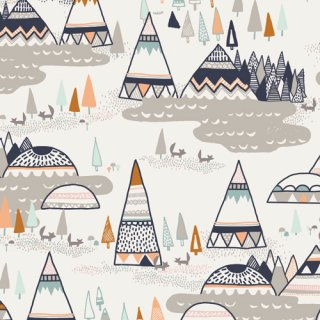 <img class='new_mark_img1' src='https://img.shop-pro.jp/img/new/icons3.gif' style='border:none;display:inline;margin:0px;padding:0px;width:auto;' />IS-60010 Woodland Oak -Timeless Prints コットン100%