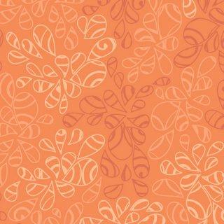 NE-106  Orange Peel  -Nature Elements  在庫あり コットン100%