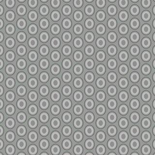 OE-927 Silver Drops-Oval Elements  在庫あり コットン100%