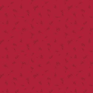 TFS-99104 Dainty Fleuriste Ruby  -The Flower Society 【カット販売】コットン100%