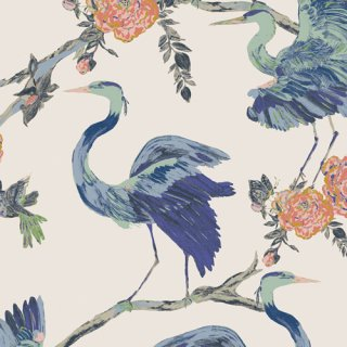 <img class='new_mark_img1' src='https://img.shop-pro.jp/img/new/icons3.gif' style='border:none;display:inline;margin:0px;padding:0px;width:auto;' />EVE-39802 Herons Wisdom -Eve コットン100%