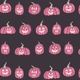 <img class='new_mark_img1' src='https://img.shop-pro.jp/img/new/icons3.gif' style='border:none;display:inline;margin:0px;padding:0px;width:auto;' />SNS-13021 Jack-'o-lanterns -Spooky 'n Sweeter コットン100%