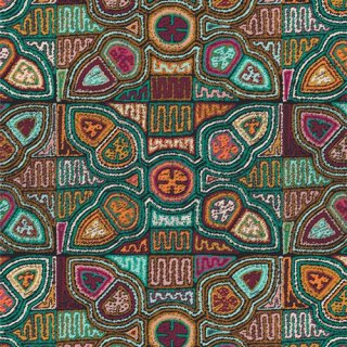 <img class='new_mark_img1' src='https://img.shop-pro.jp/img/new/icons3.gif' style='border:none;display:inline;margin:0px;padding:0px;width:auto;' />AND-63700 Flowering Molas -Andina 在庫あり コットン100%