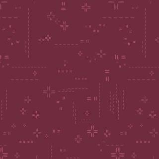 <img class='new_mark_img1' src='https://img.shop-pro.jp/img/new/icons3.gif' style='border:none;display:inline;margin:0px;padding:0px;width:auto;' />DSE-711 Borgogna - Decostitch Elements コットン100%
