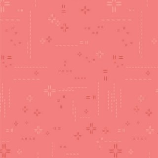 <img class='new_mark_img1' src='https://img.shop-pro.jp/img/new/icons3.gif' style='border:none;display:inline;margin:0px;padding:0px;width:auto;' />DSE-721 Coral Rose - Decostitch Elements コットン100%