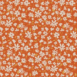 <img class='new_mark_img1' src='https://img.shop-pro.jp/img/new/icons3.gif' style='border:none;display:inline;margin:0px;padding:0px;width:auto;' />GLR-44314 Nostalgia Meadow Rust -Gloria コットン100%
