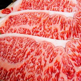 【特選熟成 米沢牛・山形牛】サーロインステーキ(2枚)