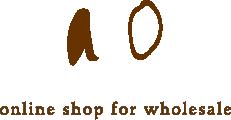 ao daikanyama online shop for wholesale