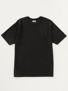 HOLLYWOOD RANCH MARKET(ハリウッドランチマーケット)ストレッチフライス ルースショートスリーブTシャツ