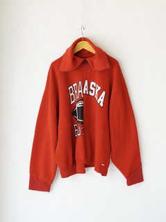 <img class='new_mark_img1' src='https://img.shop-pro.jp/img/new/icons6.gif' style='border:none;display:inline;margin:0px;padding:0px;width:auto;' />77circa / circa make sailor zip up turtle sweat top 21aw