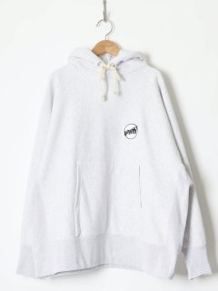 <img class='new_mark_img1' src='https://img.shop-pro.jp/img/new/icons6.gif' style='border:none;display:inline;margin:0px;padding:0px;width:auto;' />HOLIDAY / ULTRA HEAVY SWEAT BIG HOODIE (CIRCLE LOGO) 21aw