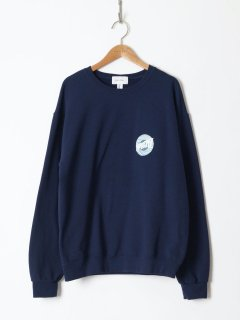 <img class='new_mark_img1' src='https://img.shop-pro.jp/img/new/icons6.gif' style='border:none;display:inline;margin:0px;padding:0px;width:auto;' />HOLIDAY / JERZEES PULLOVER (CIRCLE LOGO) 21aw