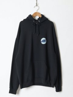 <img class='new_mark_img1' src='https://img.shop-pro.jp/img/new/icons6.gif' style='border:none;display:inline;margin:0px;padding:0px;width:auto;' />HOLIDAY / JERZEES HOODIE (CIRCLE LOGO) 21aw