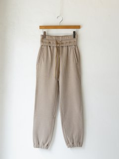 <img class='new_mark_img1' src='https://img.shop-pro.jp/img/new/icons6.gif' style='border:none;display:inline;margin:0px;padding:0px;width:auto;' />determ; / SWEAT PANTS  21AW