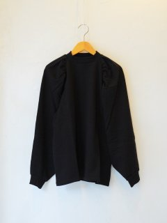 <img class='new_mark_img1' src='https://img.shop-pro.jp/img/new/icons6.gif' style='border:none;display:inline;margin:0px;padding:0px;width:auto;' />RIM.ARK / Gather mock neck tops 21AW