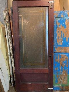 グラスバー ドア (910x2115x45)