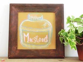 Mustard/マスタード