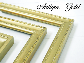Antique Gold/アンティークゴールド