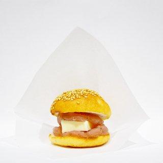 【期間限定】桜あんバーガー