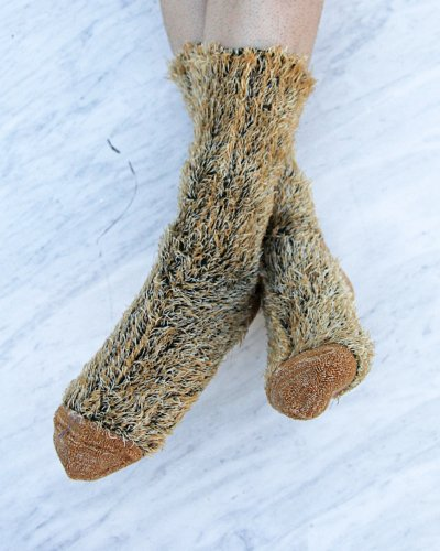 "<p>Leh</p>""Monster Sox Long vacation"" GRAY MIX"