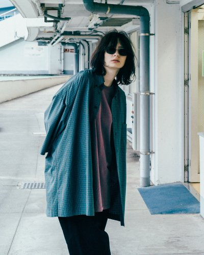 "<p>ESSAY</p>""SH-1 : BD BIG S/S SHIRT"""