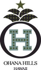 OHANA HILLS HAWAII
