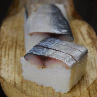 特選さば寿司 【篠山食料品店】