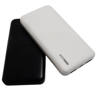 【USB-C出力対応】モバイルバッテリー 10000mAh 薄型 軽量 USB Type-A 2ポート出力 Type-C 1ポート出力 PSEマークあり