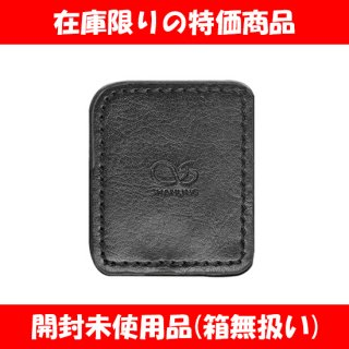 【特価商品】[SHANLING] M0 LeatherCase BK