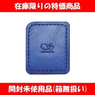 【特価商品】[SHANLING] M0 LeatherCase BL