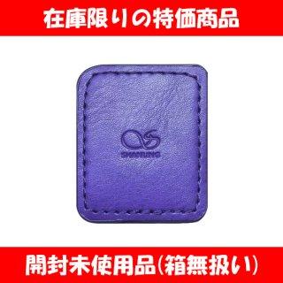 【特価商品】[SHANLING] M0 LeatherCase PU