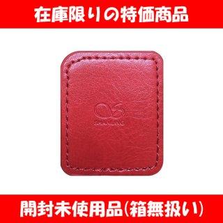 【特価商品】[SHANLING] M0 LeatherCase RD