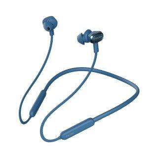 【処分特価・パッケージ破損】Macaw TX-80 スポーツタイプ Bluetoothヘッドセット ブルー