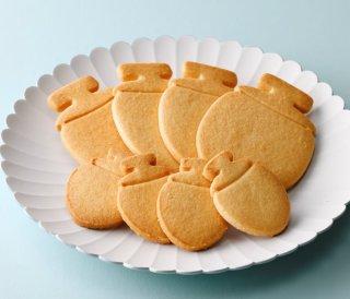 御菓子つちや 柿サブレ[ 通年商品 ]