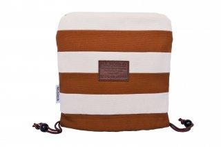 アイアンカバーKB 帆布キャンバスシリーズ ボーダー