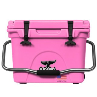 ORCA Coolers 20 Quart -Pink-