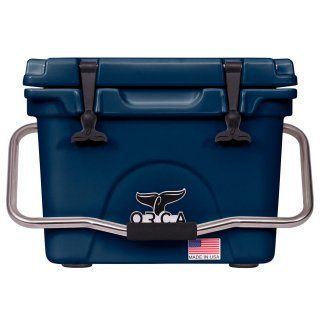 ORCA Coolers 20 Quart -Navy-