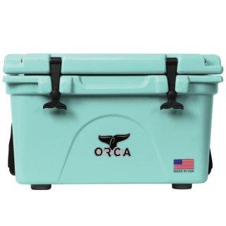 ORCA Coolers 26 Quart -Seafoam-