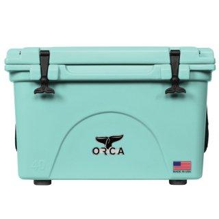 ORCA Coolers 40 Quart -Seafoam-
