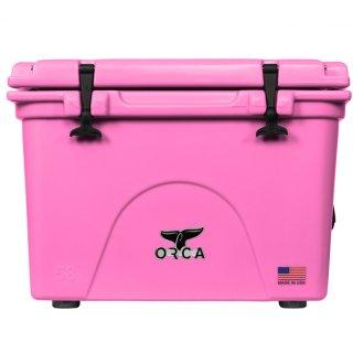 ORCA Coolers 58 Quart -Pink-