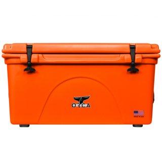 <img class='new_mark_img1' src='https://img.shop-pro.jp/img/new/icons50.gif' style='border:none;display:inline;margin:0px;padding:0px;width:auto;' />ORCA Coolers 75 Quart -Blaze Orange-