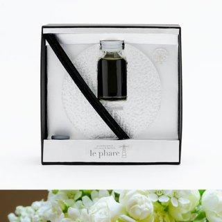グリーンブロッサム ルース<br>Green Blossom (LUCE)<br>「生まれたばかりの朝」の香り<span>CREATIVE</span>