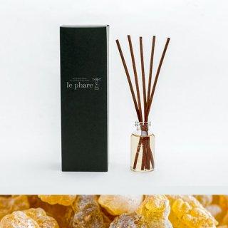 フランキンセンス リフィル<br>Frankincense (LUCE Refill)<br>「清き祝福」の香り<span> NATURAL</span>