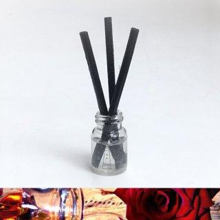 アンバーローズ ミニ<br>Amber Rose (MINI)<br>「ゆたかな旋律」の香り<span>CREATIVE</span>