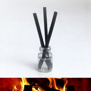 スモーキーウッド ミニ<br>Smoky Wood (MINI)<br>「吟遊詩人」の香り<span>CREATIVE</span>