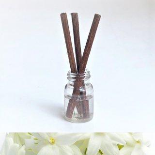 ジャスミン・サンバック ミニ<br>Jasmine Sambac (MINI)<br>「そよ風の便り」の香り<span>NATURAL</span>