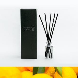 柚子シトラス リフィル<br>Yuzu Citrus (LUCE Refill)<br>「さわやかな出帆」の香り<span>CREATIVE</span>